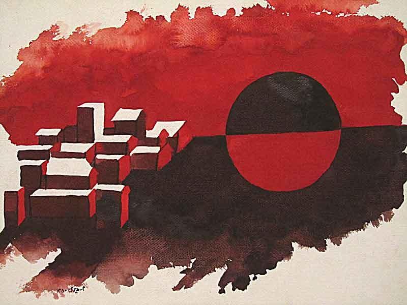 eclipse - kind color 1971