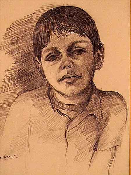 teen #2-pencil