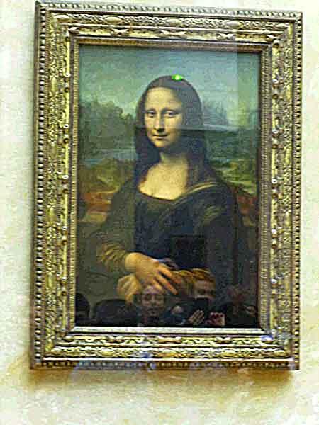 Paris,Louvre museum